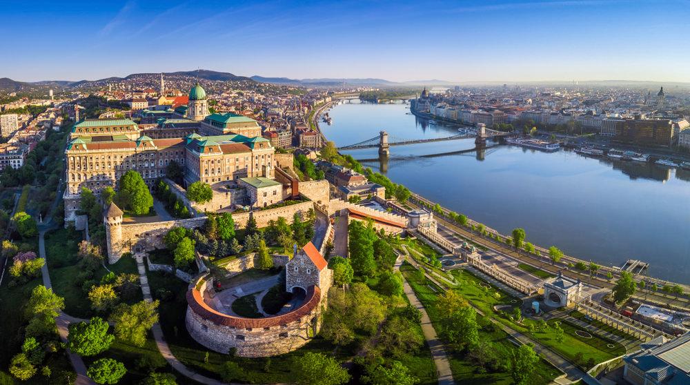ciudades de europa para hacer una escapada
