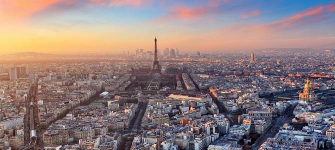 Los mejores miradores urbanos de Europa