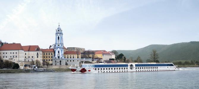 Panavisión Tours lanza su folleto de Cruceros Fluviales 2017