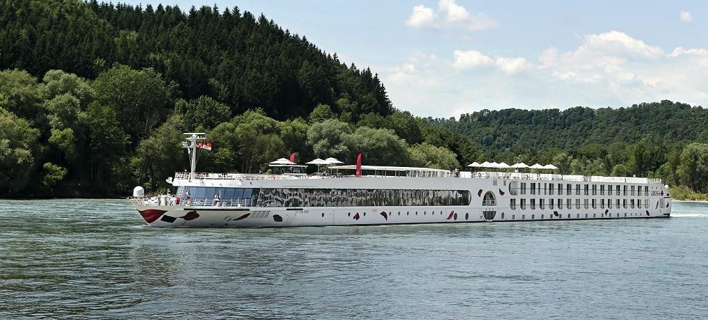 Los Cruceros por el Sena de Panavisión Tours