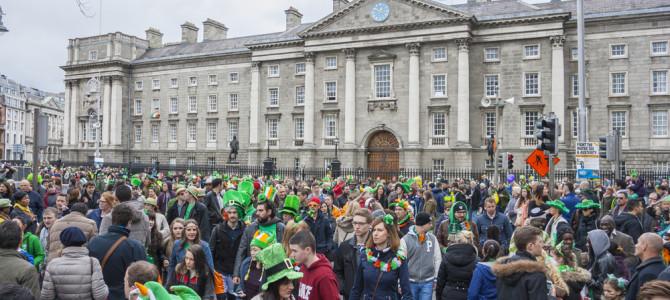 5+1 pubs de Dublín en los que celebrar Saint Patrick's con una buena pinta