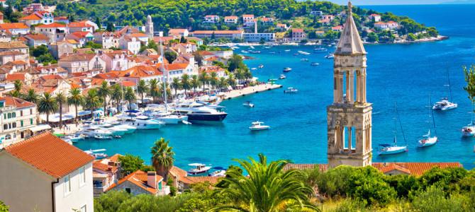 Islas de Croacia: Hvar, Korcula y Mljet