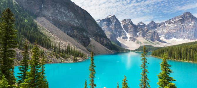 Mega guía de viaje: qué ver en Canadá