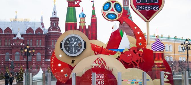 Qué ver en un crucero por Moscú y San Petersburgo