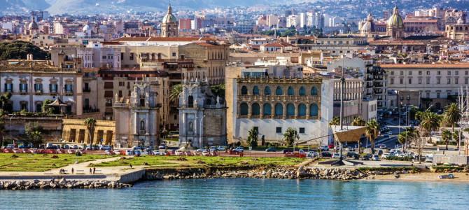 Mega guía de viaje: qué ver en Sicilia