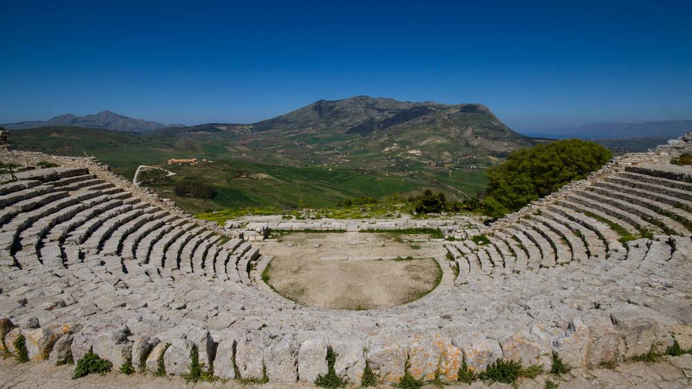 Viaje a Sicilia que ver