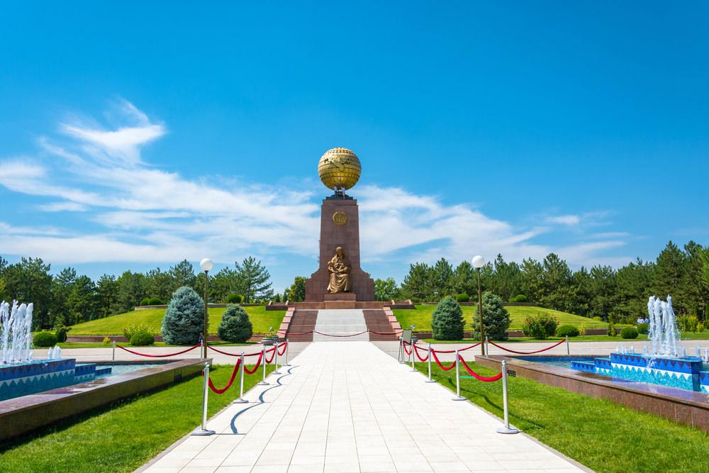 que ver en Tashkent