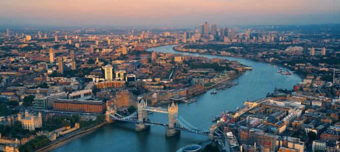 9+1 películas para descubrir Londres