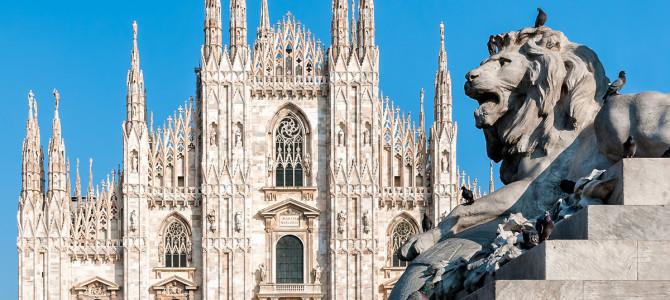 10 (o más) razones para enamorarte de Milán
