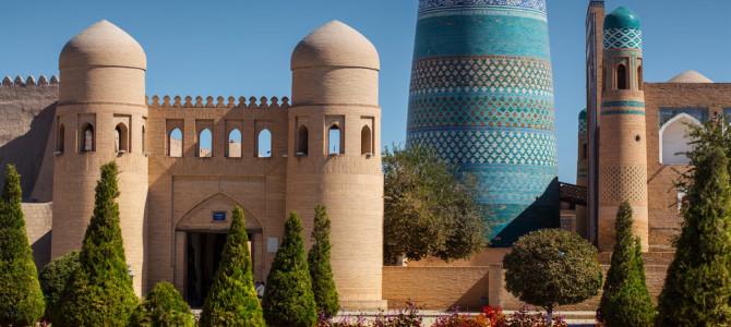 Uzbekistán, el corazón de la Ruta de la Seda (II): Khiva