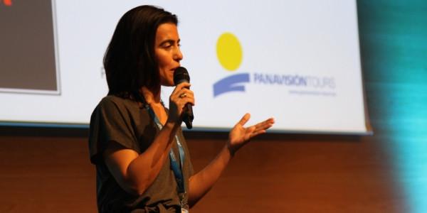 Panavisión Tours en la VI Convencion Airmet