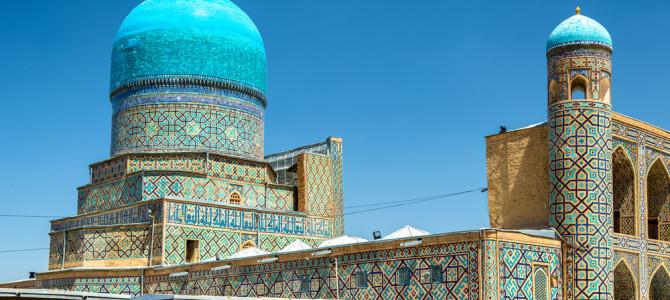 Uzbekistán, el corazón de la Ruta de la Seda (IV): Samarcanda