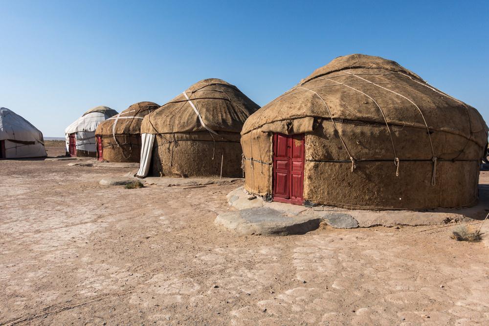 uzbekistan que ver