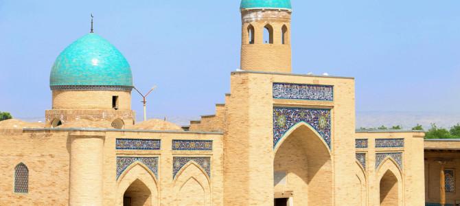 Guía de Viaje de Uzbekistán (qué ver + información práctica)