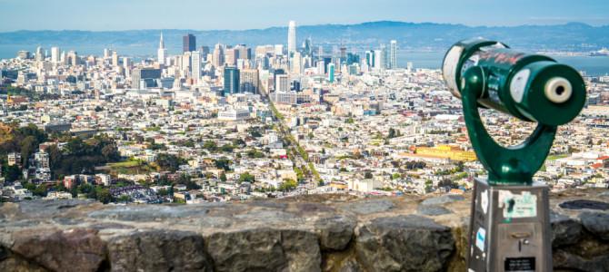 ¿Qué hay que ver en San Francisco? (Guía completa de viaje)