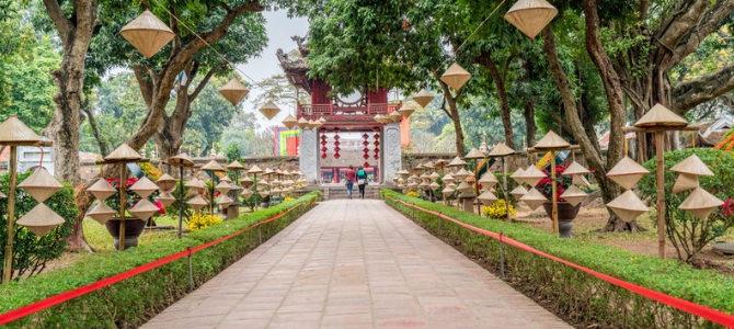 Descubriendo Vietnam: qué ver en Hanoi